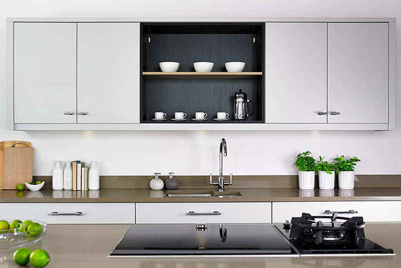 Fitted Kitchens Huddersfield | Daval Kitchens | 3 Style ...