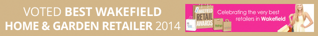 3Style Kitchen voted Best Wakefield Home and Garden retailer 2014